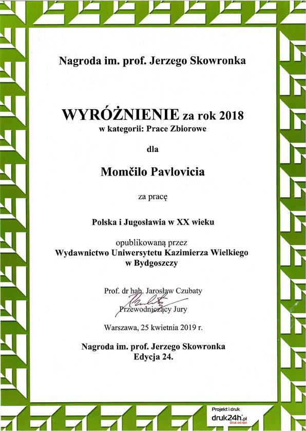 diploma-jerzego-skowronka-mp
